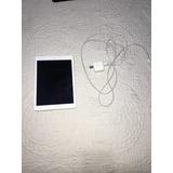 Ipad Air 1 16gb Blanco Con Cargador Wifi Muy Poco Uso
