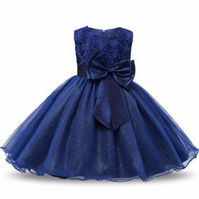 Vestido Infantil Festa Casamento Daminha Menina