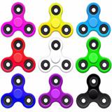Spinner Anti Estrés Juguete Moda Unicolor