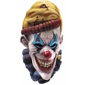 Mascaras Halloween Terrorificas De Payaso En Mercado Libre Mexico - Imagenes-terrorificas-de-halloween