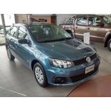 Volkswagen Gol Trend Cero Km Oferta Contado $215000 Financio