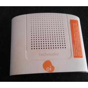 Modem Wifi Technicolor Td 5130v2 (oi)