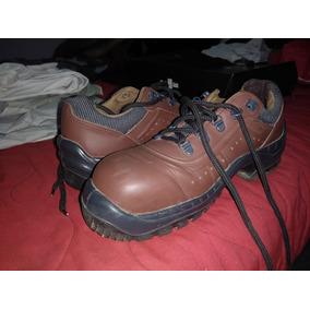 Zapatos De Seguridad (borcegos)