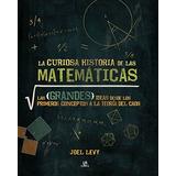 Libro Curiosa Historia De Las Matematicas