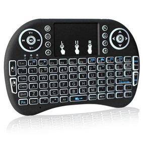 Mini Teclado Keyboard & Touchpad. ( Pc-xbox-smart Tv-etc.)