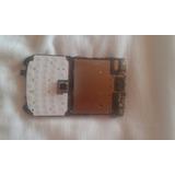 Vendo Backcover Completode Blackberry 9650 Bold 3
