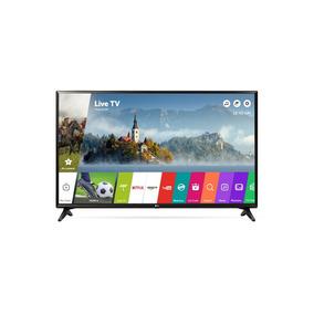 Pantalla Lg 43lj5550 43 Smart Tv Fhd 1920*1080 Wifi Lan Hdmi
