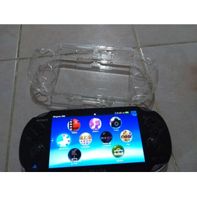 Ps Vita Fat 32gb