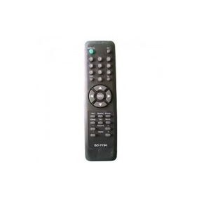 Controle Remoto Tv Philips Anubis