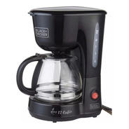 Cafeteira Cm120 - 600ml Black+decker - 127volts