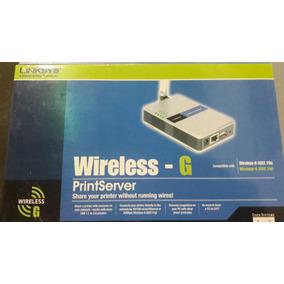 Router D-link 824vup Wirelles Usb Printer Server 802.11g