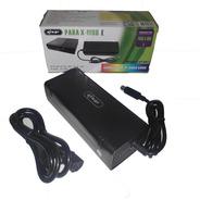 Fonte Xbox 360 Super Slim Bivolt 115w  Knup Conector 1 Pino