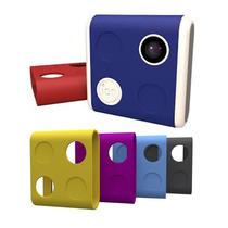Camara Ion Snapcam Lite Con 6 Colores Acción Cam Entrega Inm