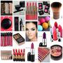 Lote Navideño Maquillaje Mac Orly 73 Prod Regalo Sorpresa