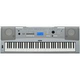 Yamaha Dgx Full-sized Piano Style Keys, 489 Instrument Voic