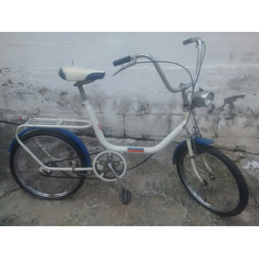 Bicicleta Antiga Monareta