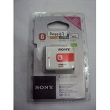 Bateria Sony Np-bg1 Dsc-w30 W35 W50 W55 W70 W90 Bg1