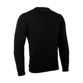 Camisa Manga Longa Proteção Uv 50+ Tamanho Unico