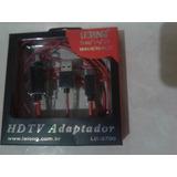 Adaptador Hdtv Lelong S3/s4/s5/note2/note3