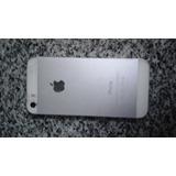 Iphone 5s, Pantalla Un Poco Rajada, Andando Tddo Bien