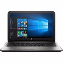 Notebook Hp 15-af131 Amd Quad-core A6-5200 2ghz 500gb 4gb