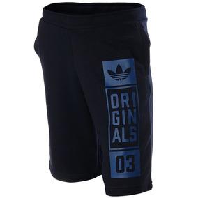 Short Atletico Originals Street Grp Hombre adidas Aj7633