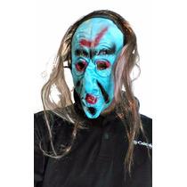 Mascara Terror Carnaval Disfraz Niños Adultos Hora Loca Hall