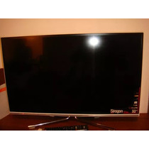 Tv Led Smartv Siragon 32 Pulgadas, Impecable