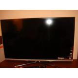 Tv Led Smartv Siragon 32 Pulgadas, Impecable