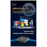 ¡luna Tv - Televisión Mediante Internet!
