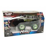 Nikko Auto A Radio Control Jeep Rubicon Wrangler 1:16