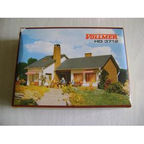 Vollmer Ho 3712 Casa Bungalow - No Envío