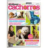 2 Revistas Roupinhas De Cachorros E Pintura Em Gesso Nº 01 -