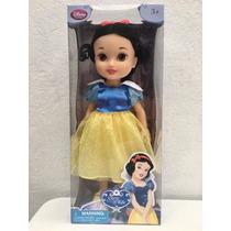 Blanca Nieves Animators De Disney Store Original