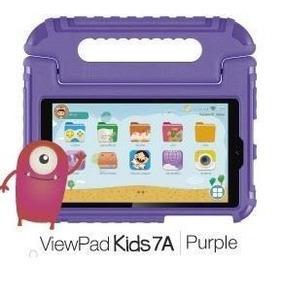 Tablet Viewsonic 7 7a Kid Cortex A7 1gb 8gb A 7.1