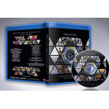 Blu Ray Pink Floyd - Video Anthology Vol I And Vol Il
