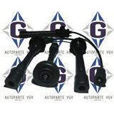 Kit De Conector + Cable De Bujias Yukkazo - Chery Tiggo Auto