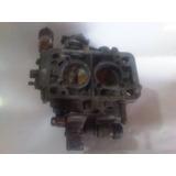 Base Carburador Weber 2 Bocas Fiat Uno Palio Premio Repuesto