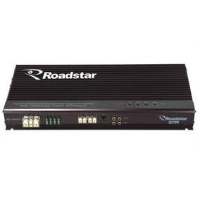 Módulo De Pôtencia Roadstar Rs-1600d 3500w