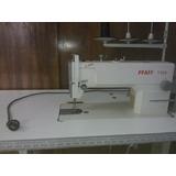 Máquina De Coser Industrial Recta Pfaff 1163 Usada