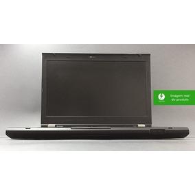 Notebook Lenovo I5, 4gb Memória Ram, Hd Disco Rígido 320 Gb