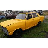 Luneta Trasera Opel Kadet 1100 Consultar