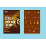 Guia Del Pmbok 6ta Edi. En-español + Agile-en Español