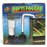 Zoo Med Reptifogger - Humidificador Para Reptiles Y Anfibios