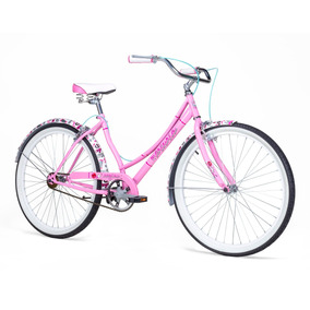 Bicicleta Mercurio Vintage Regina Rodada 26 Urbana 2018