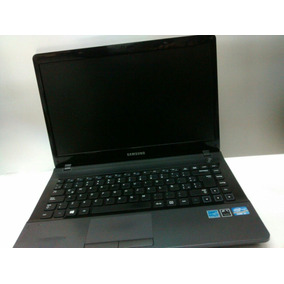 Notebook Samsung Core-i3 4gb 500 - Outlet Con Garantía