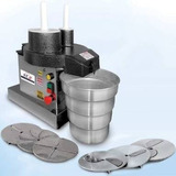 Multiprocessaador Industrial 6 Discos Rala Corta Tritura