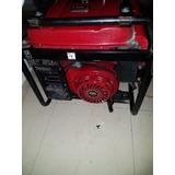 Generador O Planta Electrica Marca Arvek 5500