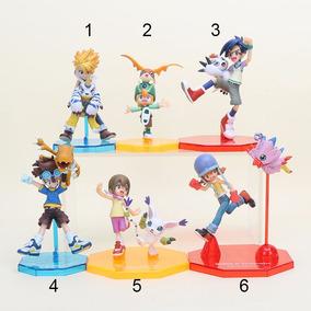 Action Figure Digimon 1º Temporada