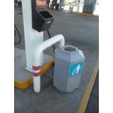 Funda Para Protección Tipo Herradura Gasolinera